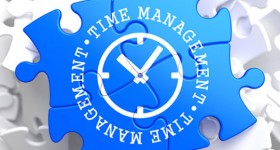 Alison Introduction to Time Management